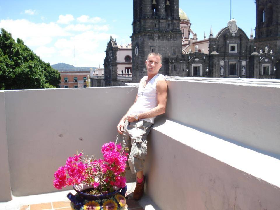 Escort en la ciudad de mexico - 4 2
